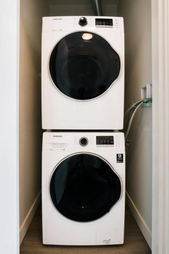 Ensuite Washer/Dryer