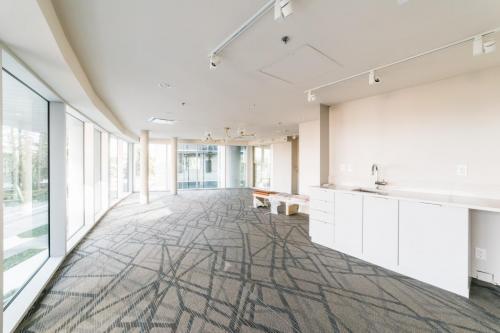 Future Amenity Room