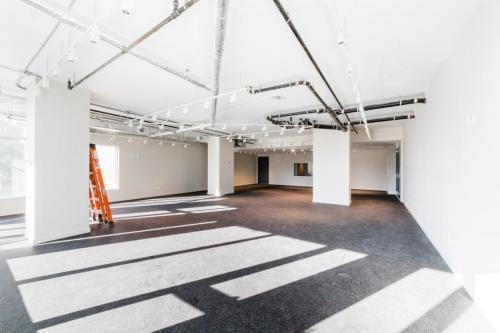 Future Gym/Fitness Room