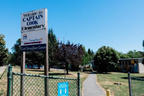 Captain Cook Elementary