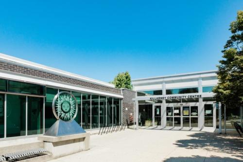 Killarney Community Centre